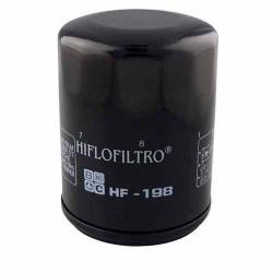 Filtru Ulei Hiflofiltro HF198 - Victory Hammer, Kingpin, Vegas, Vision, Cross Country; Polaris 600/700/800 Sportsman