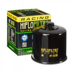 Filtru ulei racing HIFLO pentru motociclete, HF138RC