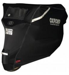 Husa Protectie Exterior Impermeabila Motocicleta-Scuter Oxford S