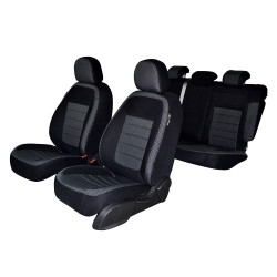 Huse scaun Dacia Duster (2018-)