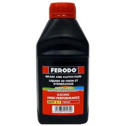 Lichid de frana Ferodo DOT5.1, 1l