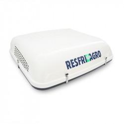 Răcitor evaporativ ResfriAgro 24V, pentru utilaje agricole