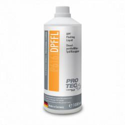 Solutie curatare filtru de particule, DPF Flushing Liquid, ProTec, 1 litru