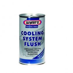 Solutie curatat radiatorul, 325 ml, Wynns