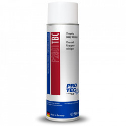 Spray curatare clapeta acceleratie Protec Throttle Body Cleaner, 500ml