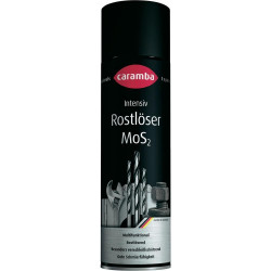 Spray degripant pe baza de MoS2, Caramba 500ml