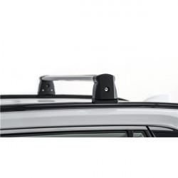 Bare transversale aluminiu Menabo Dedicate OE pentru Toyota RAV 4 (XA50), model 2018+
