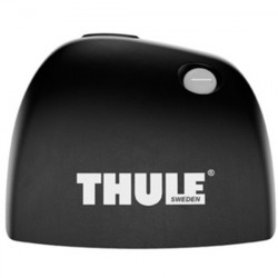 Bare transversale THULE Wingbar Edge 9595 gri - 896 - 976 mm