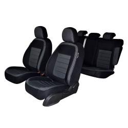 Huse scaun Volkswagen T-Roc 2019-(Bancheta fractionata)