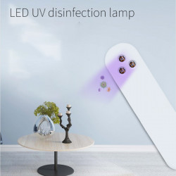 Lampa de dezinfectare certificata CE