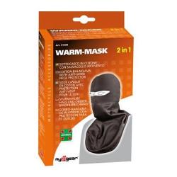 Masca balaclava WARM MASK, Lampa