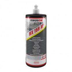 Pasta polish abraziv Teroson Cutting Compound WX 159 XP, 1kg