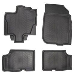 Set covorase interior Dacia Duster 4x2 / 4x4 (dupa 2013)