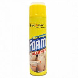 Spray cu spuma activa pentru curatat tapiterie Breckner Germany - 650 ml