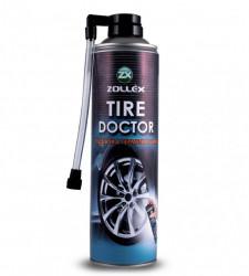 Spray umflat anvelope T-522Z - 450ml