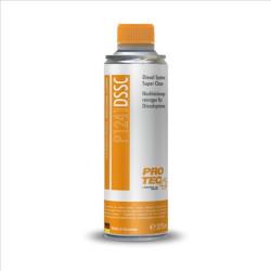 Aditiv motorina PROTEC Diesel System Super Clean 375 ml
