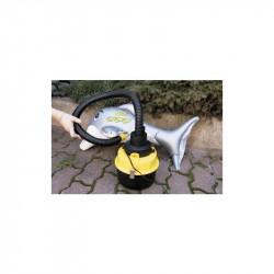 Aspirator auto Lampa, 12 V, 160 W