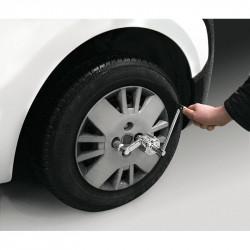 Cheie roata-piulita pentru autoturisme si dube - VagAuto