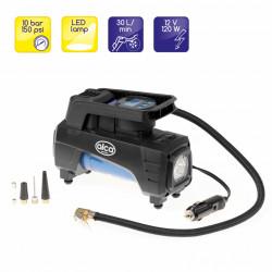 Compresor Auto Alca Digital 30L/min - 12V