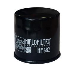 Filtru Ulei Hiflofiltro HF682 - ATVuri CF Moto, GOES, Hyosung