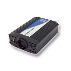 Invertor 12v - 220v 300w + 1 Usb 2a Ring Automotive