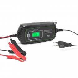 MNC - Încărcător automat pt. baterii auto - 230 V - 2 A / 4 A