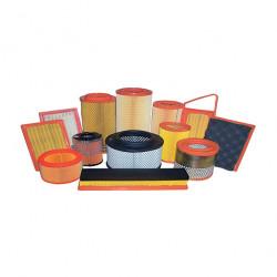 Pachet filtre revizie PEUGEOT 307 2.0 HDi 135 136 cai, filtre JC Premium