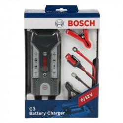 Redresor auto acumulatori 6/12V C3, Bosch