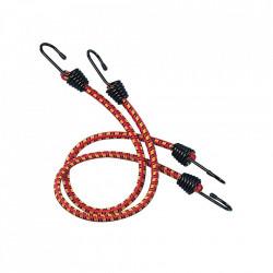 Set corzi elastice standard Ø 10 mm - 2x60 cm
