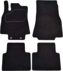 Set covorase auto din mocheta Mammooth pentru MERCEDES A (W169) 09.04-06.12 4 buc