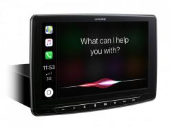 Sistem multimedia cu instalare 1 DIN si ecran de 9″ ALPINE HALO9 ILX-F903D