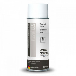 Spray curatare contacte electrice Protec, 400ml