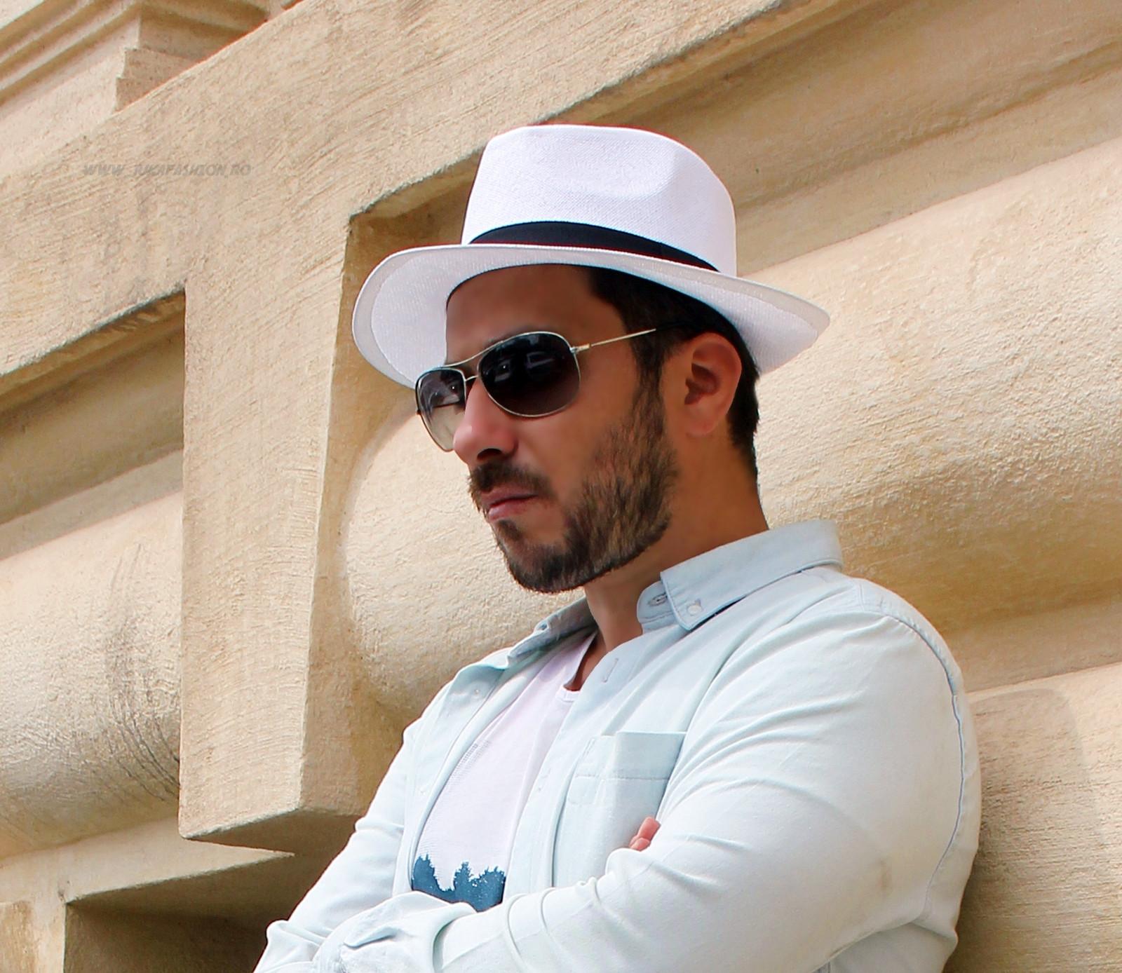 Pălării de Vară