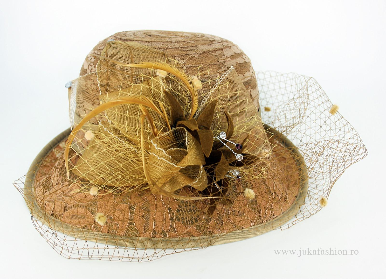 Pălării Vară Elegante