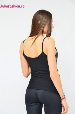 "OFERTA PROMO: Top Dama Paiete ""Glow"" by JukaFashion.ro cod 9003"