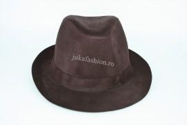 "Palarie Unisex Clasica ""Juka"" Maroon by JukaFashion.ro B00100"