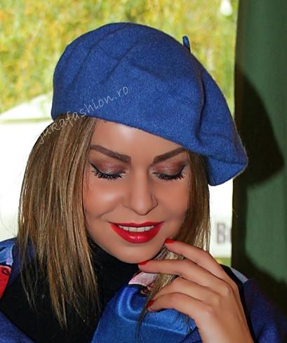 basca dama bereta