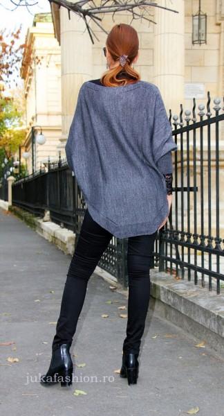 pulover cardigan dama femei