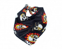 "Bandana Unisex ""Ghost Rider"" by jukafashion"