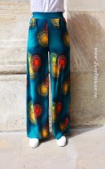 "Pantaloni Dama ""Luna"" by JukaFashion.ro cod B035"