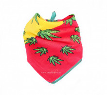 "Bandana Unisex ""MaryJane"" by jukafashion"