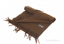 "*Fular PASHMINA Barbat ""Kareem"" by JukaFashion.ro (2020)"