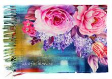 """*Sal Casmir PREMIUM """"Fiori D'Amore"""" Pink Rose"""