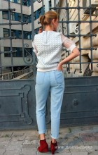 bluza pulover cardigan dama femei