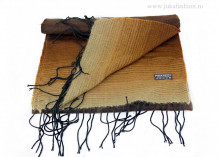 "*Fular PASHMINA Barbat ""Kobe"" by JukaFashion.ro (2020)"
