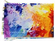 "*Sal Casmir PREMIUM ""Matisse"" Abstract"