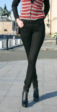 "Pantaloni Dama ""Kate"" by JukaFashion.ro cod B0022"