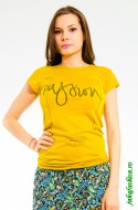 "OFERTA PROMO : Tricou "" Passion "" by JukaFashion.ro cod 0089"