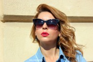 "Ochelari Soare Dama ""Hollywood"" by JukaFashion.ro cod X011"