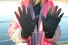 mânuși damă femei
